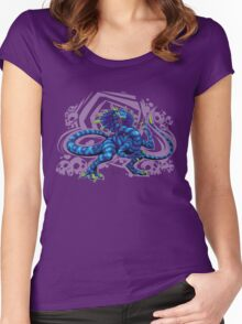 Intoxicating Insanity Women's Fitted Scoop T-Shirt