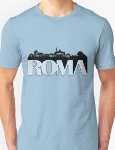 Roma Skyline T-Shirt