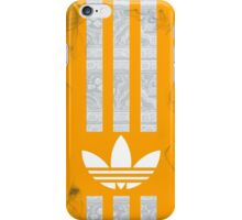 Unique Batik Adidas Dark Yellow Case iPhone Case/Skin