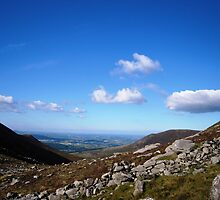 NI landscape Belfast by Colorart