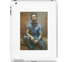 The Unexpected Coronation II iPad Case/Skin