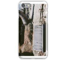 Beach Chair iPhone Case/Skin
