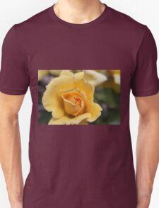 Sunset Rose Unisex T-Shirt