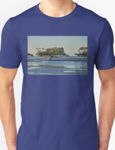 Clairview Mangroves  Panorama  Unisex T-Shirt