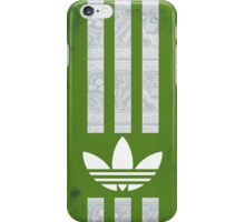 Unique Batik Adidas Army Green Case iPhone Case/Skin