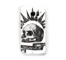 Chloe's Shirt - Misfit Skull Samsung Galaxy Case/Skin
