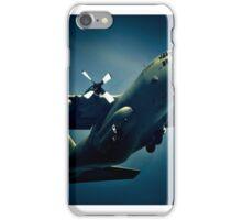 Air Force Blue iPhone Case/Skin