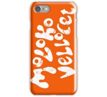 Moloko Vellocet iPhone Case/Skin