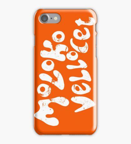 Moloko Vellocet iPhone Case/Skin