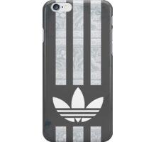 Unique Batik Adidas Grey Case iPhone Case/Skin