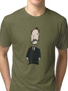 Tally Ho Tri-blend T-Shirt