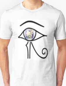 Earth in god's eye T-Shirt