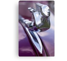 37 Cadillac Metal Print