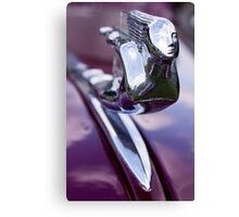 37 Cadillac Canvas Print