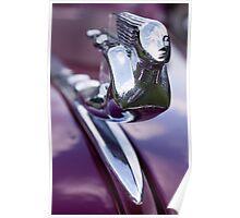 37 Cadillac Poster