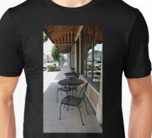 Dining On Main Street Unisex T-Shirt