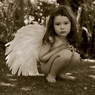The Little Angel by TanyaDuffy