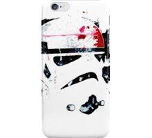 Star Wars Clone Helmet iPhone Case/Skin