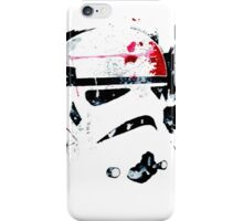 Star Wars Clone Helmet iPhone Case/Skin