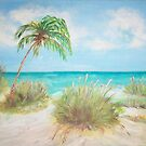 Island View by Mary Sedici