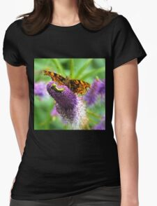 Comma Butterfly, Dorset UK T-Shirt