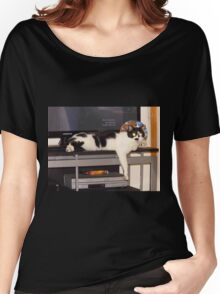 Cat Monsters Women's Relaxed Fit T-Shirt
