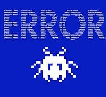 Error by rembraushughs