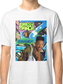 Fresh Prince 4 President Classic T-Shirt
