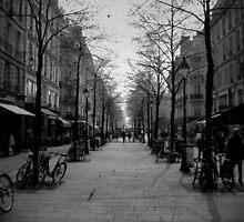 Rue by Josephine Pugh