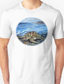 See Turtle T-Shirt