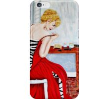 Cinderella's Secret iPhone Case/Skin