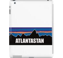 atlantastan iPad Case/Skin