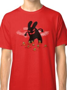 carrot terror Classic T-Shirt