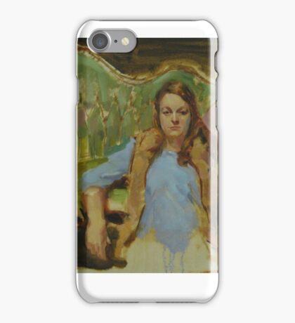The Coronation iPhone Case/Skin