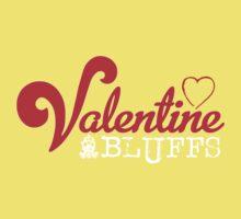 Valentine Bluffs Kids Tee