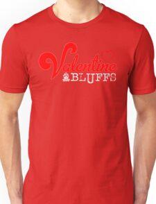 Valentine Bluffs Unisex T-Shirt