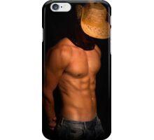 yam6 iPhone Case/Skin
