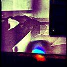 Café. Lomography by andreisky