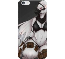Ink Eyes iPhone Case/Skin