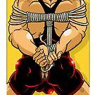 Master or Slave by mancerbear