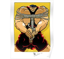 Master or Slave Poster