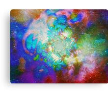 Ethereal Bliss Canvas Print