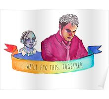 Fitzsimmons- Together Poster