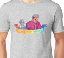 Fitzsimmons- Together Unisex T-Shirt