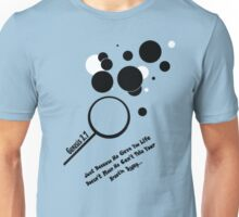 Take Your Breath Away Vs1 Unisex T-Shirt