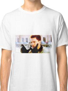 john barrowmen whatever Classic T-Shirt