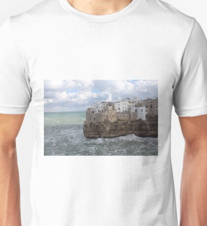 Adriatic Coast Unisex T-Shirt