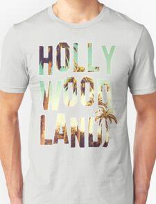 Hollywood Land! Unisex T-Shirt