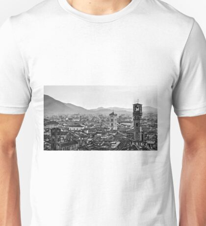 Lucca  Unisex T-Shirt
