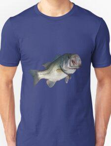 Largemouth Bass  Unisex T-Shirt